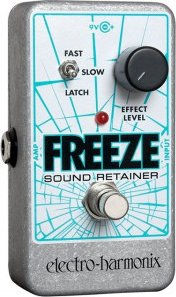 Electro-Harmonix freeze effects unit -- via Amazon Partnerprogramm
