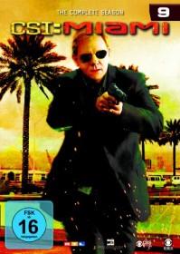CSI Miami Season 2
