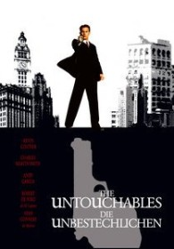 The Untouchables - Die Unbestechlichen (Special Editions)