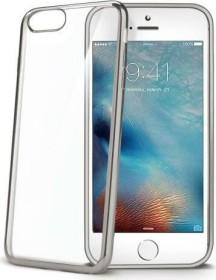 Celly Laser für Apple iPhone 7/8 Plus silber (LASER801SV)