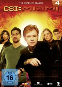 CSI Miami Season 4