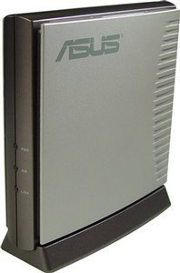 ASUS WL-300 Spacelink Access Point, 11Mbps