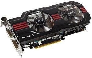 ASUS ENGTX560 Ti DC2 TOP/2DI/2GD5 DirectCU II TOP, GeForce GTX 560 Ti, 2GB GDDR5, 2x DVI, Mini HDMI (90-C1CQ9A-L0UAY0YZ)
