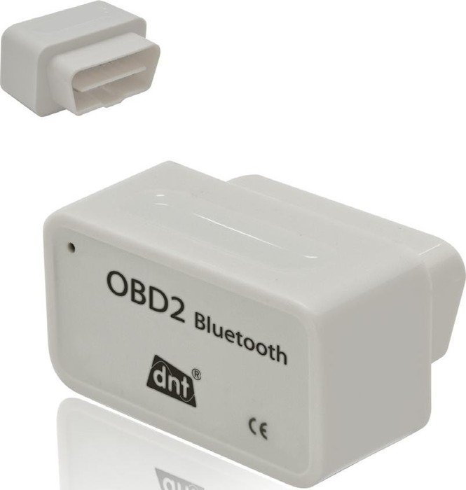 dnt OBD2 Bluetooth (53505)