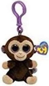 TY Clips Coconut Boo Schlüsselanhänger (36501)