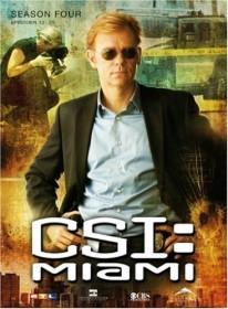 CSI Miami Season 4.2