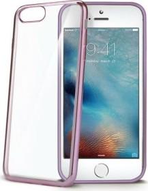 Celly Laser für Apple iPhone 7/8 Plus rosegold (LASER801RG)