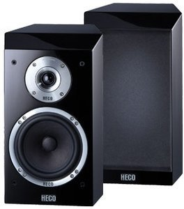 Heco Celan XT 301 compact speaker pcs. (various colours)