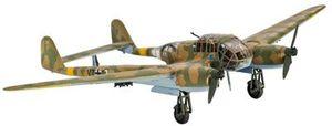 Revell Focke Wulf Fw 189 A-1 (04294)