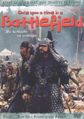 Once Upon a Time in a Battlefield -- via Amazon Partnerprogramm