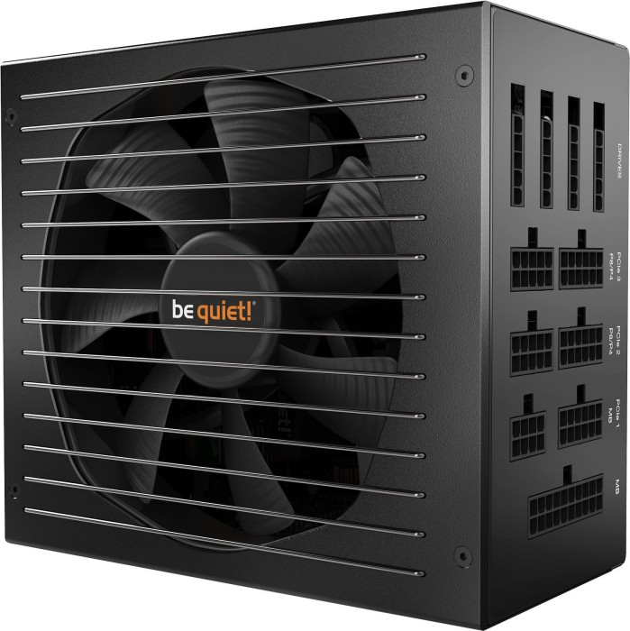 be quiet! Straight Power 11 750W ATX 2.4 (BN283)