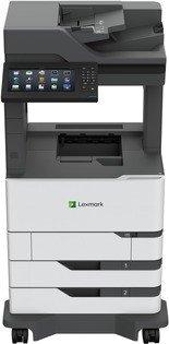 Lexmark MX826ade, B&W-laser (25B0700)