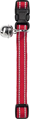 Hunter cat collar Flashlight red (39591) -- via Amazon Partnerprogramm