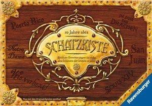 Schatzkiste (Erweiterungssammlung) -- © Heidelberger Spieleverlag