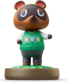 Nintendo amiibo Figur Animal Crossing Collection Tom Nook (Switch/WiiU/3DS)