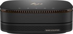 HP Elite Slice G2 USFF mit Collaboration Cover, Core i5-7500T, 8GB RAM, 256GB SSD (3CK96EA#ABD)