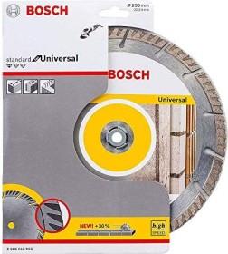 1x 2608615065 Bosch Standard Universal Diamant Trennscheibe 230 mm 1 Stk.
