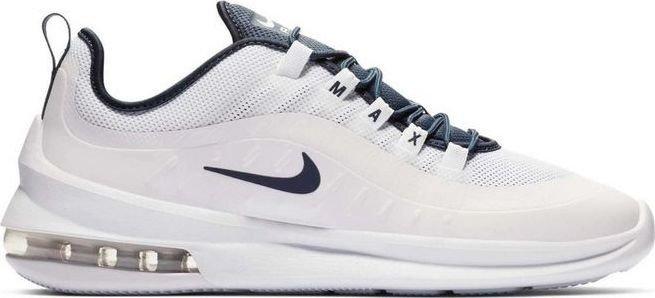 Nike Air Max Axis white/monsoon blue