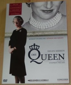 Die Queen (DVD)