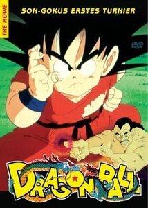 Dragonball - The Movie 3: Son Gokus erstes Turnier