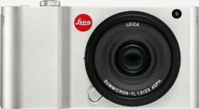 Leica TL Typ 701 silber Gehäuse (18147)
