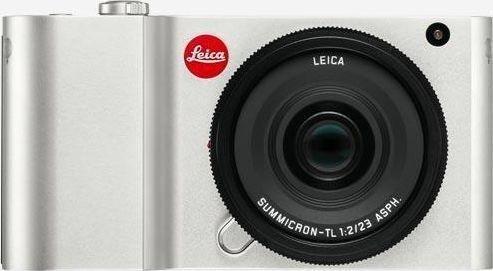 Leica TL type 701 silver case (18147)