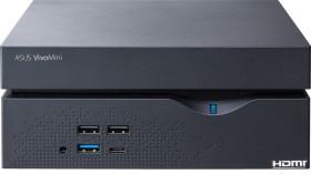 ASUS VivoMini VC66-BB312M, Core i3-7100 (90MS00Y1-M03120)