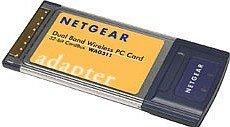 Linksys WAG511 54Mbit WLan PC Card