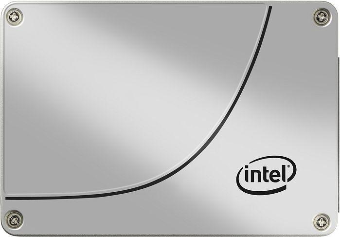 """Intel SSD DC S3710 400GB, 2.5"""", SATA (SSDSC2BA400G401)"""