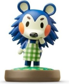 Nintendo amiibo Figur Animal Crossing Collection Tina (Switch/WiiU/3DS)