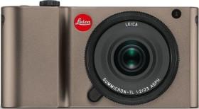 Leica TL Typ 701 titan Gehäuse (18112)
