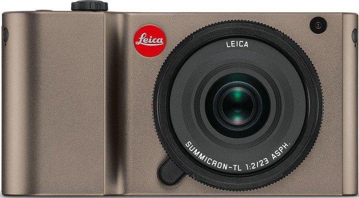 Leica TL type 701 titan case (18112)