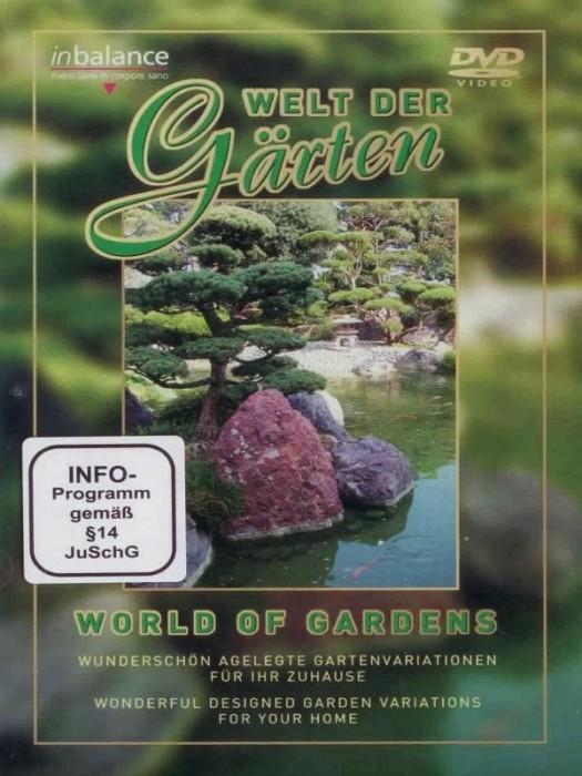 Welt der Gärten -- via Amazon Partnerprogramm