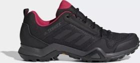adidas Terrex AX3 black/core black/active pink (Damen) (BB9519)