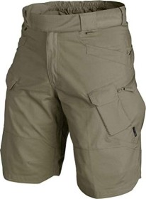 Helikon-Tex Urban Tactical Shorts 11 Polycotton Ripstop Hose kurz adaptive green (Herren) (SP-UTK-PR-12)