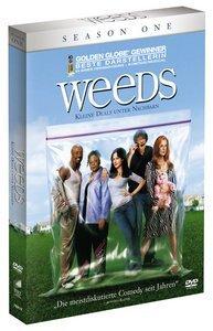 Weeds - Kleine Deals unter Nachbarn Season 1