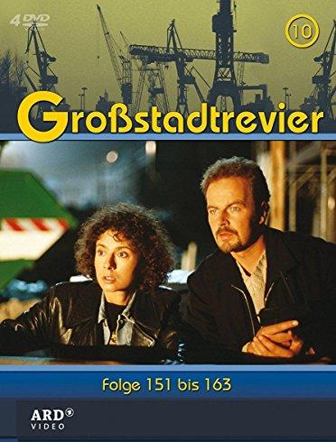 Großstadtrevier Box 10 -- via Amazon Partnerprogramm