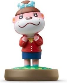 Nintendo amiibo Figur Animal Crossing Collection Karlotta (Switch/WiiU/3DS)