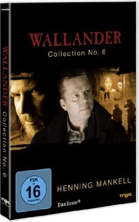 Wallander Collection 6 -- via Amazon Partnerprogramm