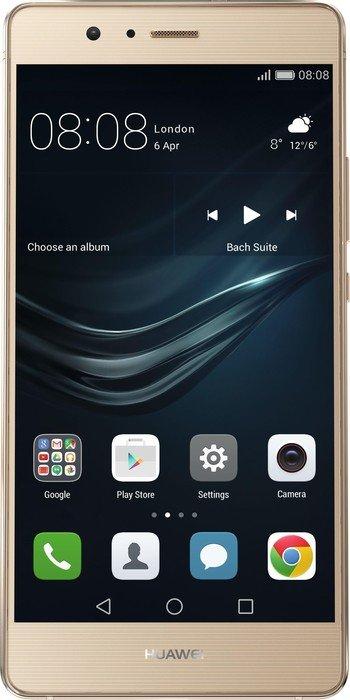 Huawei P9 Lite Single-SIM 16GB/2GB gold