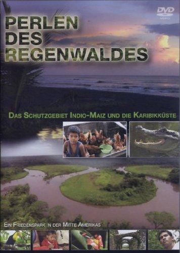 Perlen des Regenwaldes Vol. 2: Schutzgebiet Indo-Maiz -- via Amazon Partnerprogramm