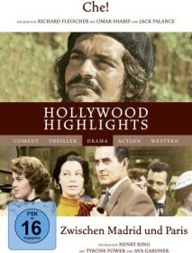 Hollywood Highlights 4 - Drama (Zwischen Madrid und Paris/Che!)