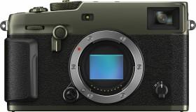 Fujifilm X-Pro3 Dura schwarz Gehäuse (16641105)