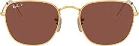 Ray-Ban RB3857 Frank 51mm gold/purple classic (RB3857-9196AF)