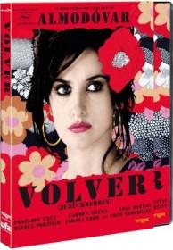 Volver - Zurückkehren (Special Editions) (DVD)