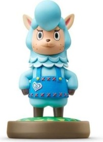 Nintendo amiibo Figur Animal Crossing Collection Björn (Switch/WiiU/3DS)