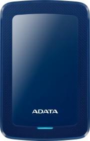 ADATA HV300 blau 1TB, USB 3.0 (AHV300-1TU31-CBL)