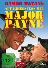 Auf Kriegsfuß (DVD)