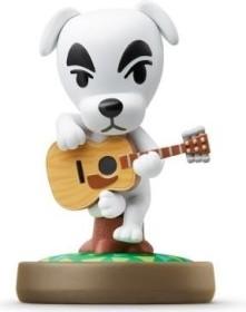 Nintendo amiibo Figur Animal Crossing Collection K.K. (Switch/WiiU/3DS)