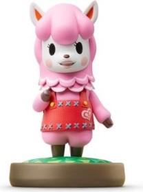 Nintendo amiibo Figur Animal Crossing Collection Rosina (Switch/WiiU/3DS)